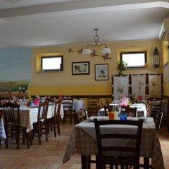 Отель Country House Le Meraviglie Италия, Реканати - отзывы, цены и фото номеров - забронировать отель Country House Le Meraviglie онлайн питание фото 2