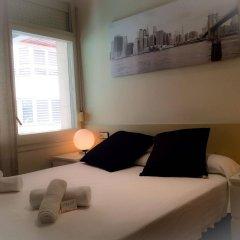Отель Barcelona City Street Барселона комната для гостей фото 4
