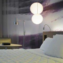 Отель Le Grand Balcon Hotel Франция, Тулуза - отзывы, цены и фото номеров - забронировать отель Le Grand Balcon Hotel онлайн удобства в номере фото 2