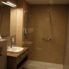 DB Hotel Wrocław Вроцлав ванная