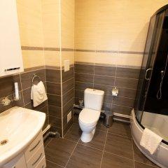 Гостиница Soviet Hotel в Иркутске 1 отзыв об отеле, цены и фото номеров - забронировать гостиницу Soviet Hotel онлайн Иркутск ванная
