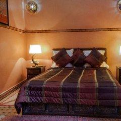 Отель Riad Bab Agnaou Марокко, Марракеш - отзывы, цены и фото номеров - забронировать отель Riad Bab Agnaou онлайн комната для гостей