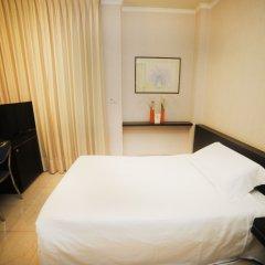 Отель Panorama Италия, Кальяри - 1 отзыв об отеле, цены и фото номеров - забронировать отель Panorama онлайн комната для гостей фото 2