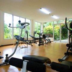 Отель Aonang Cliff View Resort фитнесс-зал фото 4