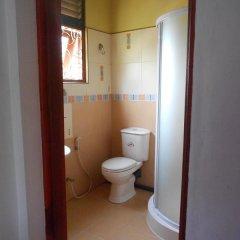 Отель Accoma Villa Шри-Ланка, Хиккадува - отзывы, цены и фото номеров - забронировать отель Accoma Villa онлайн ванная