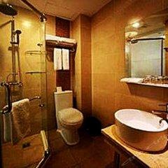 Dongzhou Hotel ванная