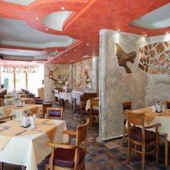 Отель DIT Orpheus Hotel Болгария, Солнечный берег - отзывы, цены и фото номеров - забронировать отель DIT Orpheus Hotel онлайн питание фото 3