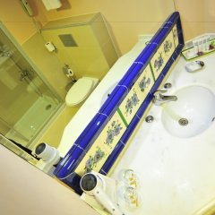 Anemon Izmir Hotel ванная фото 2
