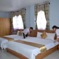 Отель Amis Hotel Вьетнам, Вунгтау - отзывы, цены и фото номеров - забронировать отель Amis Hotel онлайн комната для гостей фото 5