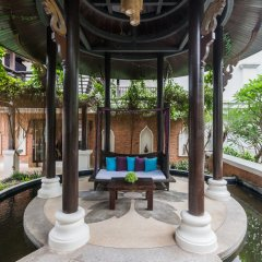 Отель Dara Samui Beach Resort - Adult Only Таиланд, Самуи - отзывы, цены и фото номеров - забронировать отель Dara Samui Beach Resort - Adult Only онлайн фото 7