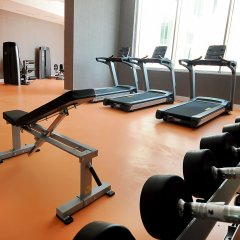 Отель Elite Hotels Darica Spa & Convention Center фитнесс-зал