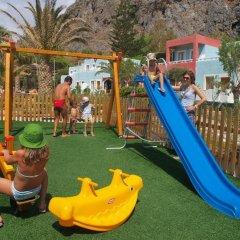 Отель Kalypso Cretan Village Resort & Spa детские мероприятия