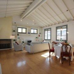 Апартаменты City Apartments - Residence Pozzo Terrace Венеция помещение для мероприятий