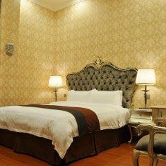 Отель Weston Hotel Китай, Гуанчжоу - отзывы, цены и фото номеров - забронировать отель Weston Hotel онлайн комната для гостей фото 3