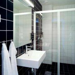 Отель Design Apartments Швеция, Гётеборг - отзывы, цены и фото номеров - забронировать отель Design Apartments онлайн ванная