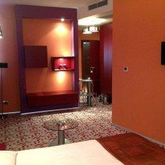 Отель Mirena Hotel Болгария, Пловдив - 1 отзыв об отеле, цены и фото номеров - забронировать отель Mirena Hotel онлайн удобства в номере