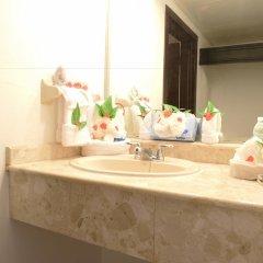 Отель Coral Costa Caribe - Все включено Доминикана, Хуан-Долио - 1 отзыв об отеле, цены и фото номеров - забронировать отель Coral Costa Caribe - Все включено онлайн ванная фото 2