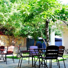 Отель Tbilisi Garden питание