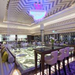 Отель U Sathorn Bangkok питание