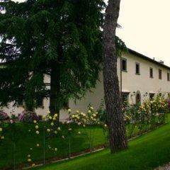 Отель Villa Poggio Ai Merli фото 8