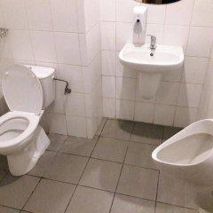 Гостиница Hostel Lubin Украина, Львов - отзывы, цены и фото номеров - забронировать гостиницу Hostel Lubin онлайн ванная