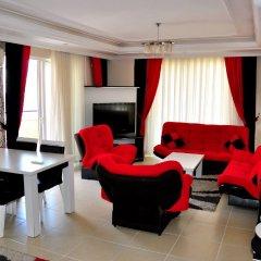 Отель Dream of Holiday Alanya интерьер отеля
