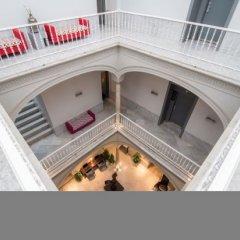 Отель Petit Palace Santa Cruz Испания, Севилья - отзывы, цены и фото номеров - забронировать отель Petit Palace Santa Cruz онлайн фото 4