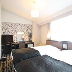 APA Hotel Karuizawa-Ekimae Karuizawaso комната для гостей фото 3
