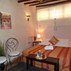 Отель Riad Carina Марокко, Марракеш - отзывы, цены и фото номеров - забронировать отель Riad Carina онлайн комната для гостей фото 4