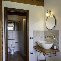 Отель La Locanda Del Musone Кастельфидардо ванная фото 2