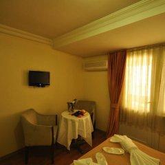 Отель Sen Palas удобства в номере