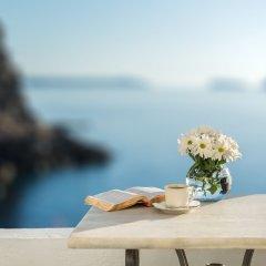 Отель Amoudi Villas Греция, Остров Санторини - отзывы, цены и фото номеров - забронировать отель Amoudi Villas онлайн питание