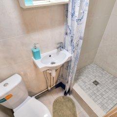 Отель ColorSpb ApartHotel GriboedovArt Санкт-Петербург ванная фото 2