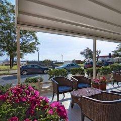 Hotel LaMorosa гостиничный бар