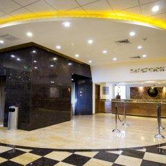 Hotel Ticuán интерьер отеля фото 3