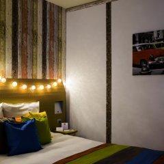 Отель Novotel Budapest Danube комната для гостей фото 3