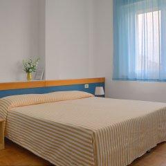 Hotel Mistral Ористано комната для гостей фото 4