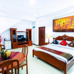 Palm Oasis Boutique Hotel 4* Люкс с различными типами кроватей фото 2