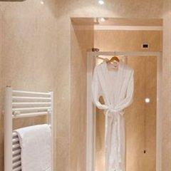 Отель c-hotels Club сауна