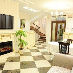 Отель Злата Прага Премиум Запорожье интерьер отеля фото 3