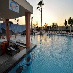 Отель Ramada Resort Dead Sea Иордания, Ма-Ин - 1 отзыв об отеле, цены и фото номеров - забронировать отель Ramada Resort Dead Sea онлайн с домашними животными