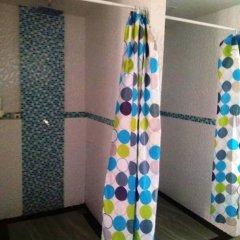 Отель Land Royal Residence Pattaya ванная фото 2