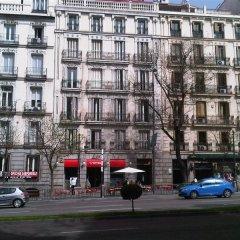 Отель Luxury Suites Испания, Мадрид - 1 отзыв об отеле, цены и фото номеров - забронировать отель Luxury Suites онлайн фото 4
