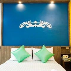 Отель Le Clarita Бангкок фото 14