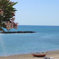 Hotel Dolce Stella Мелисса пляж