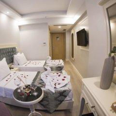 Sirkeci Ersu Hotel фото 2