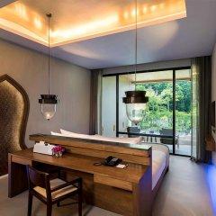 Отель Avista Hideaway Phuket Patong, MGallery by Sofitel Таиланд, Пхукет - 1 отзыв об отеле, цены и фото номеров - забронировать отель Avista Hideaway Phuket Patong, MGallery by Sofitel онлайн фото 10