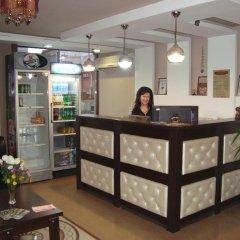 Отель Han Krum Болгария, Тырговиште - отзывы, цены и фото номеров - забронировать отель Han Krum онлайн интерьер отеля