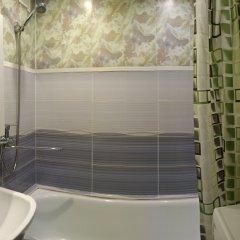 Гостиница Домовой в Усинске отзывы, цены и фото номеров - забронировать гостиницу Домовой онлайн Усинск ванная