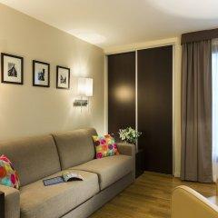 Отель Citadines Republique Paris комната для гостей фото 5